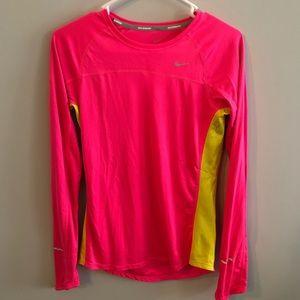 Nike Running Base Layer Shirt